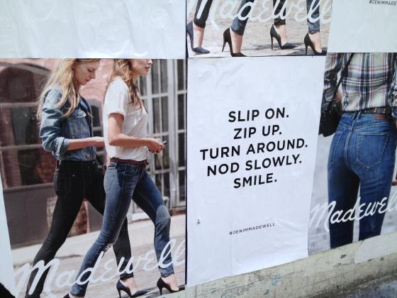 new york city fashion week madwell